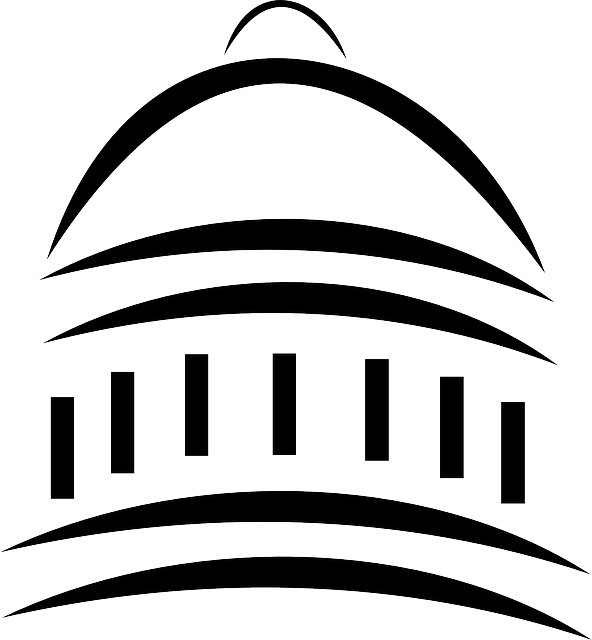Free vector graphic: Capitol, Washington Dc, Building.