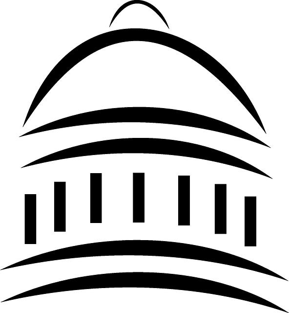 Free vector graphic: Capitol, Washington Dc, Building.