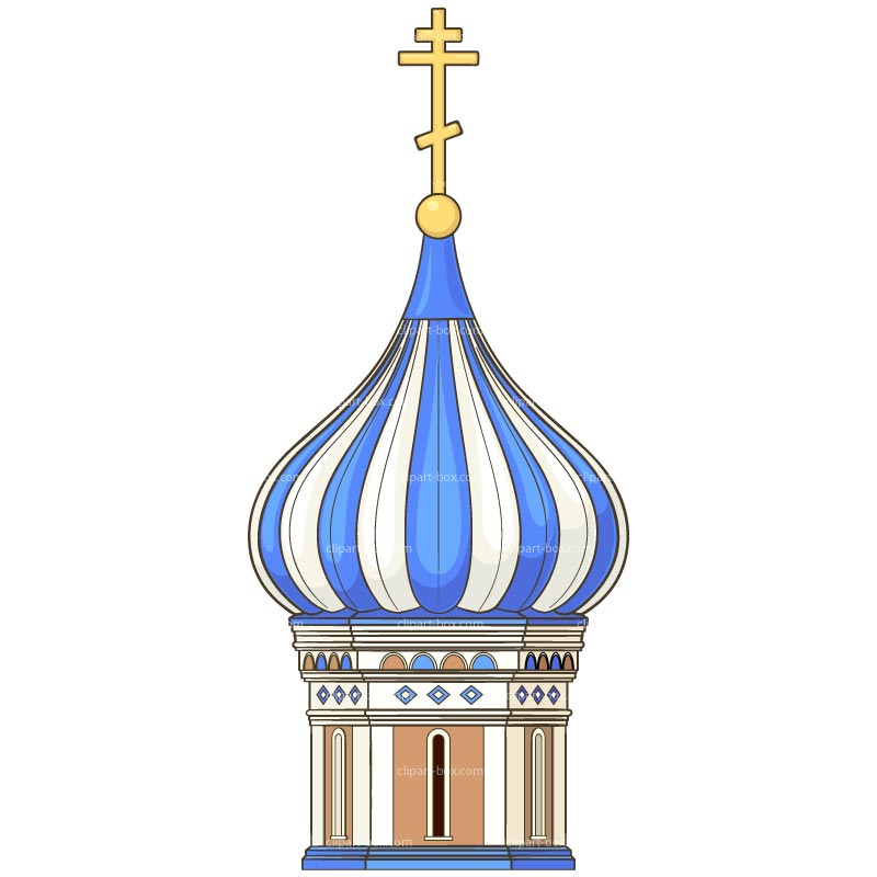 CLIPART ORTHODOX CHURCH.