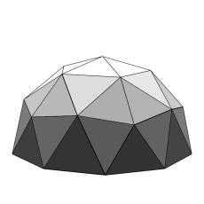 Dome Clip Art.