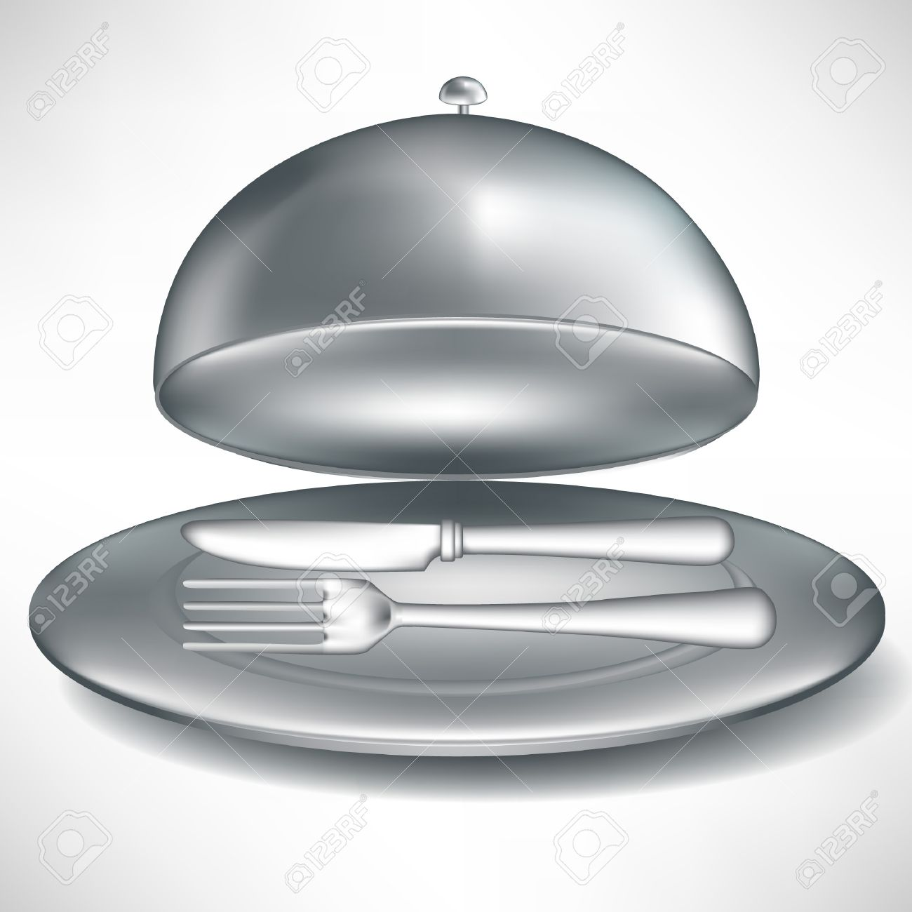 Free catering clipart.