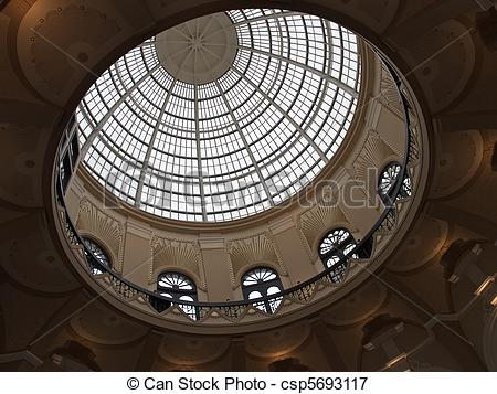 Domed roof clipart #7