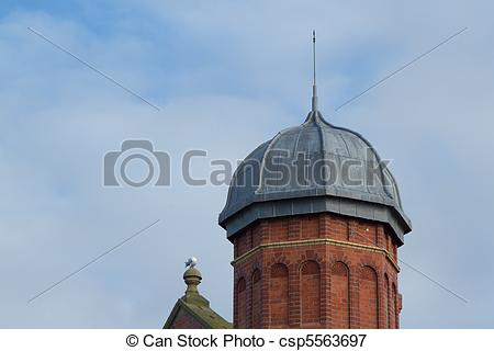 Domed roof clipart #18