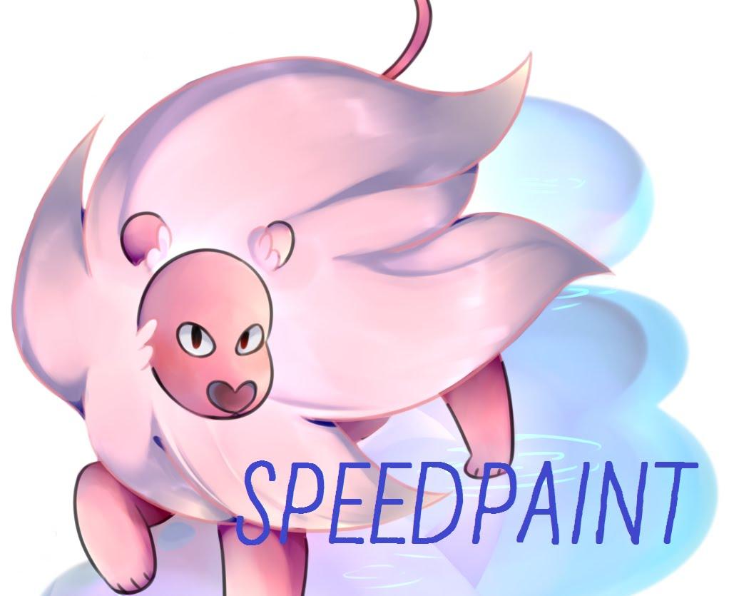Speedpaint ] Steven Universe.