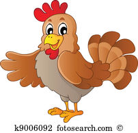 Domestic fowl Clipart EPS Images. 946 domestic fowl clip art.