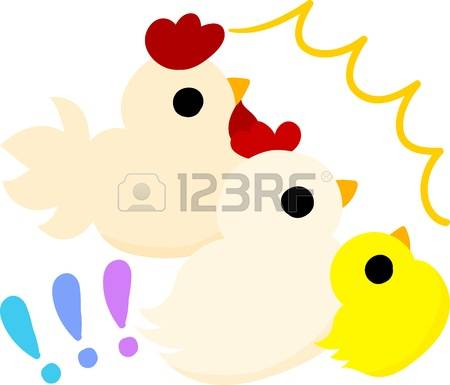 2,980 Domestic Fowl Cliparts, Stock Vector And Royalty Free.