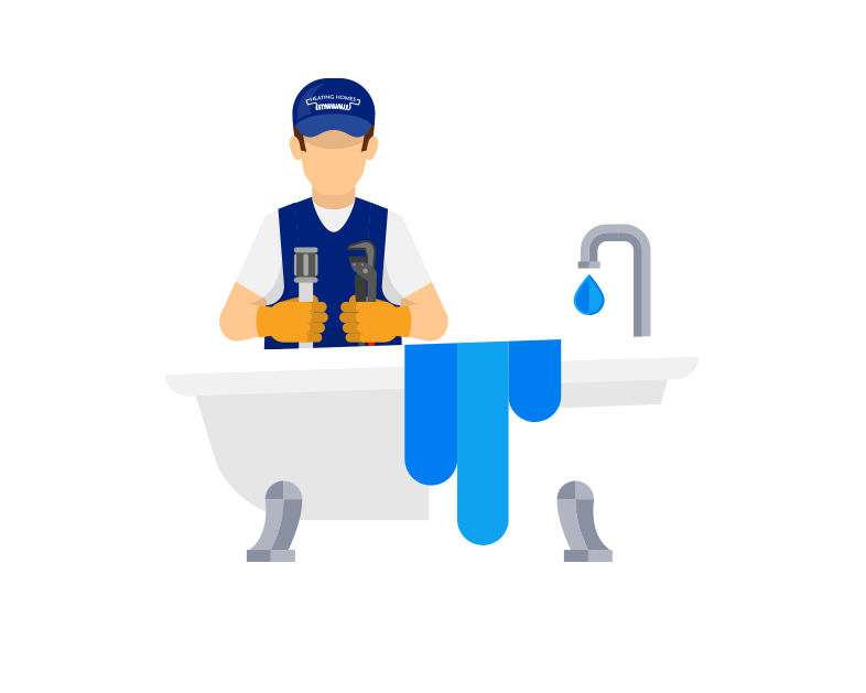 Domestic Plumbing & Heating Solutions in Surrey, London & Sussex.