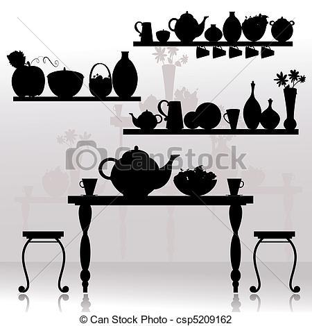 Domestic room Vector Clipart EPS Images. 5,472 Domestic room clip.