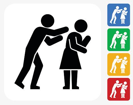 Clipart domestic violence.