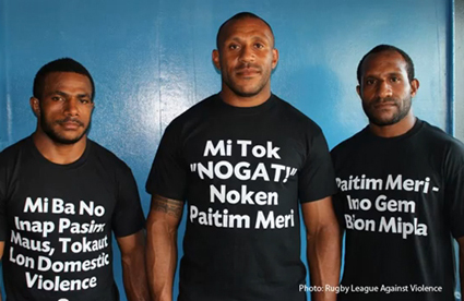 Pacific.scoop.co.nz » Advocate criticises PNG media over domestic.