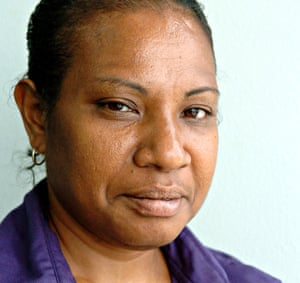 Death of Papua New Guinea journalist sparks national debate about.