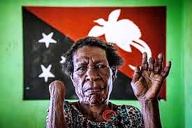 Is the PNG media letting down women in its coverage of violence.