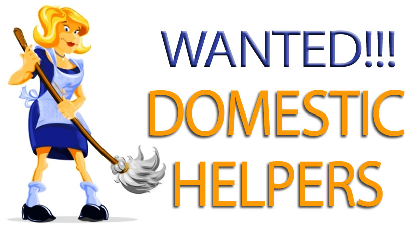 A Domestic Placement Agency.