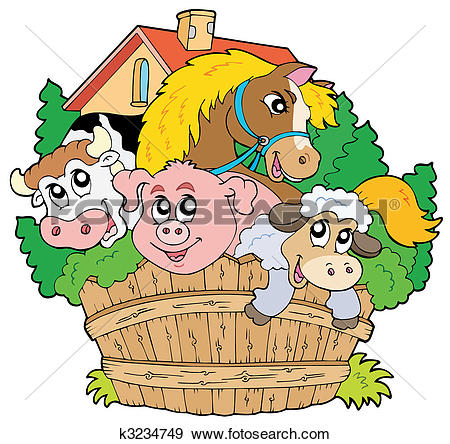 Domesticated Clip Art Royalty Free. 3,063 domesticated clipart.