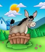 Domestication Stock Illustrations.