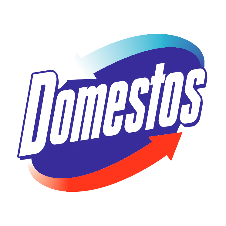 Domestos (37426) Free EPS, SVG Download / 4 Vector.