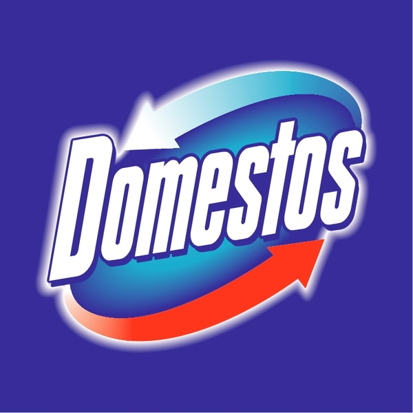 Domestos 1 Free vector in Encapsulated PostScript eps ( .eps.