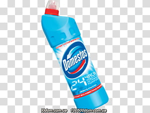 Domestos transparent background PNG cliparts free download.