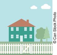 Domicile Vector Clipart EPS Images. 363 Domicile clip art vector.