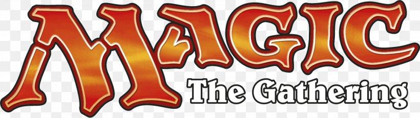 Magic: The Gathering Commander Magic Duels: Origins Logo.