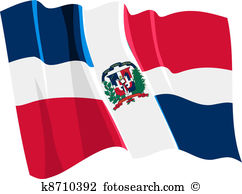 Dominican republic Clip Art Royalty Free. 560 dominican republic.