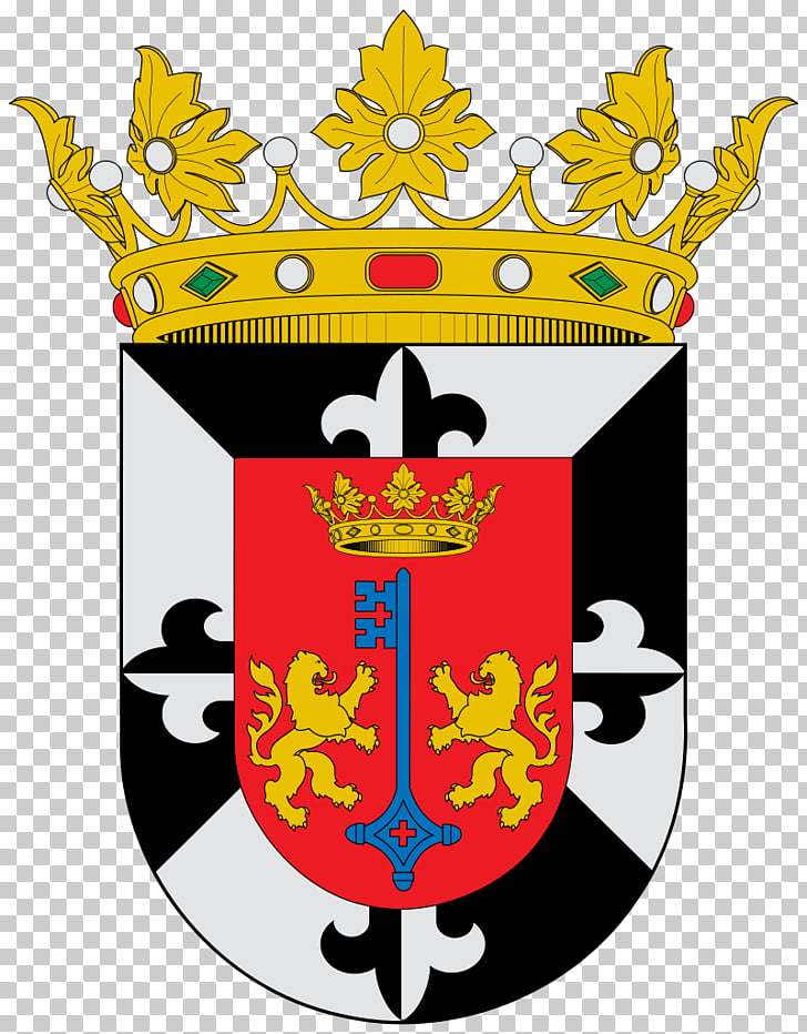 Santo Domingo Escutcheon Coat of arms of the Dominican Republic.