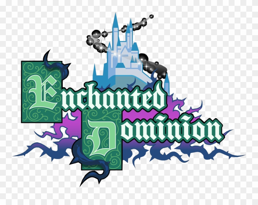 Enchanted Dominion.