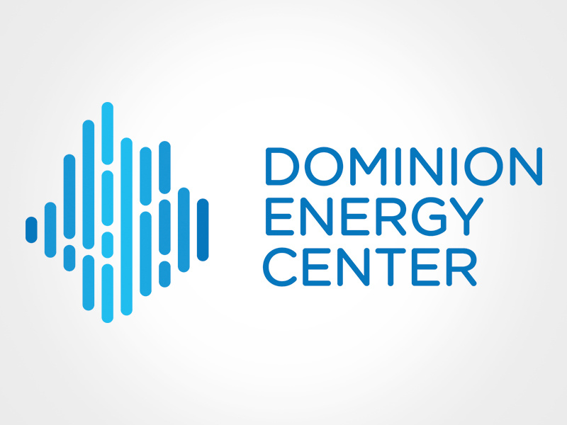 Dominion Energy Center by Andretti Brown on Dribbble.