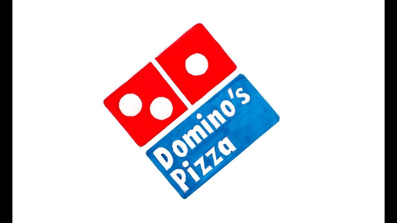 Domino logo.