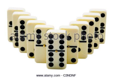 Domino Stock Photos & Domino Stock Images.
