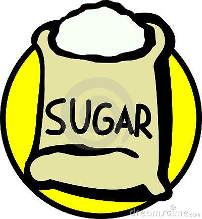 Sugar Clipart.