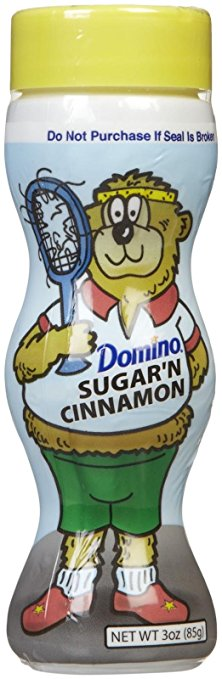 Amazon.com : Domino Sugar & Cinnamon Shakers.