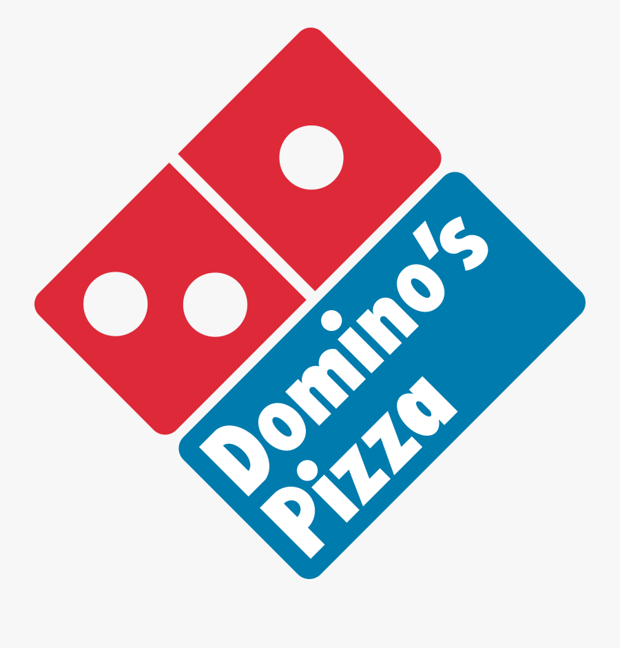 Dominos Logo Png Clipart Background.