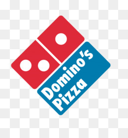 Dominos Pizza PNG.