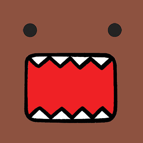 Who is Domo.