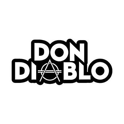 Amazon.com: DON DIABLO DJ EDM 6\