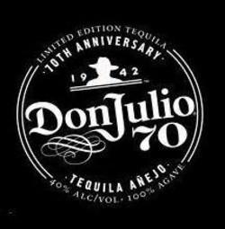 Don julio tequila Logos.