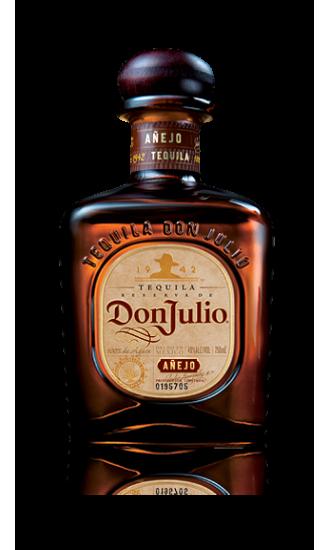 Don Julio Anejo.