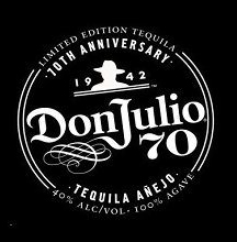 VERSUS! Don Julio 70 vs. Maestro Dobel.