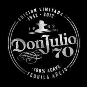 Don Julio Tequila Anejo 1942 750ML ( BACK ORDERED).