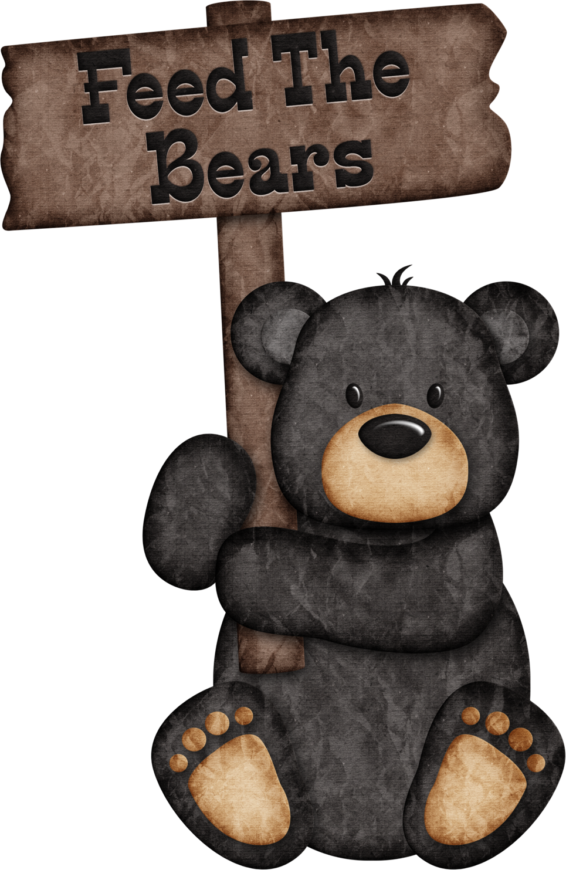 Feed The Bears.
