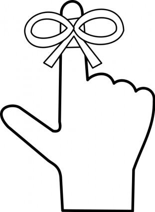 Reminder clipart thumb for free download and use images in.