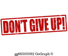 Give Up Clip Art.