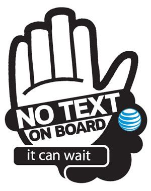 More Adults Than Teens Text While Driving.