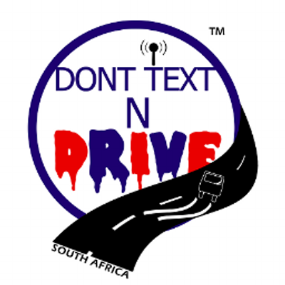 Don\'t Text & Drive (@DnttextndriveZA).