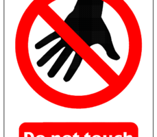 Dont touch hot stove clipart » Clipart Portal.