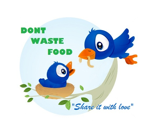DONT WASTE FOOD in Dharmapuri.