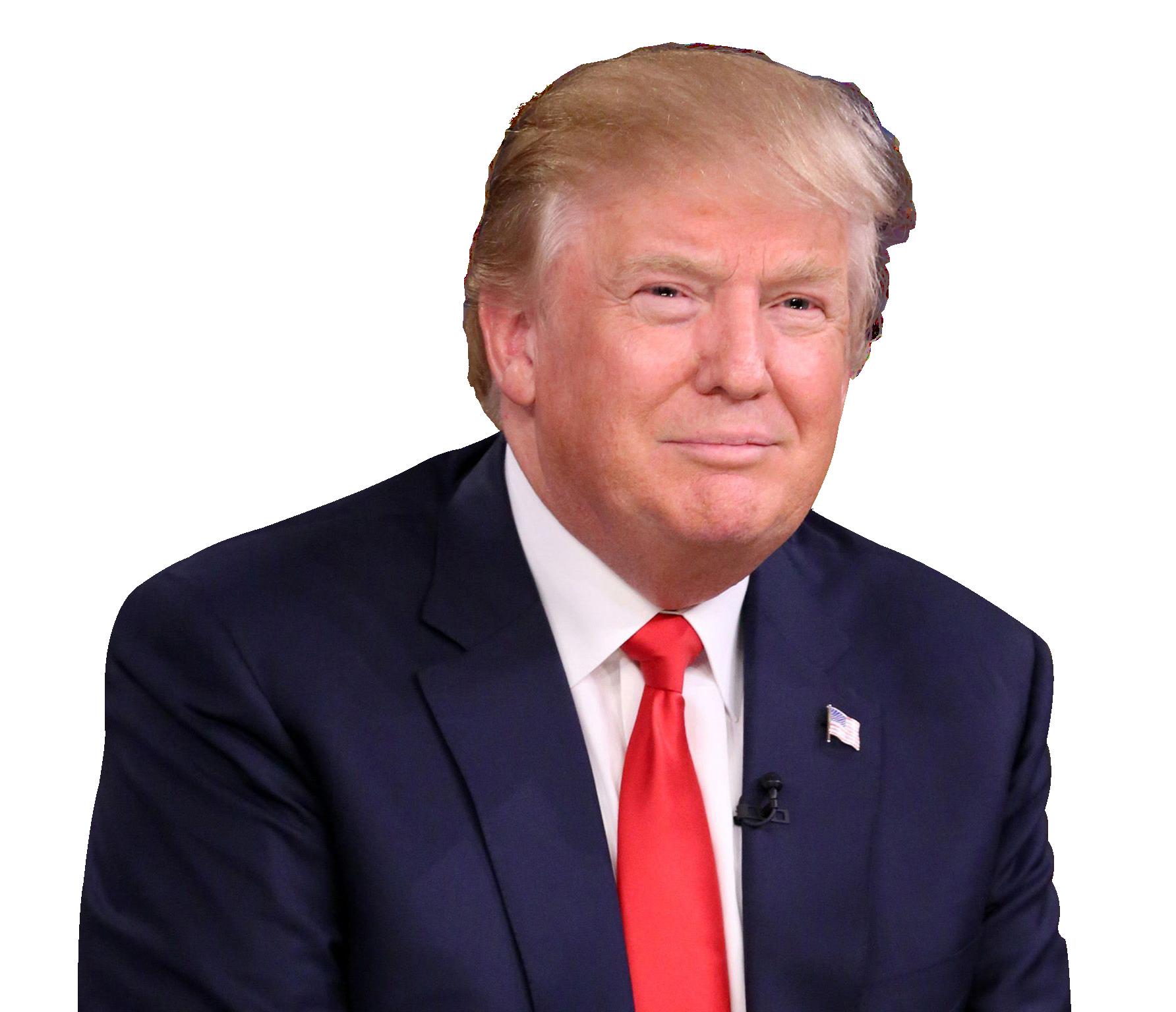 Donald Trump United States Clip art.