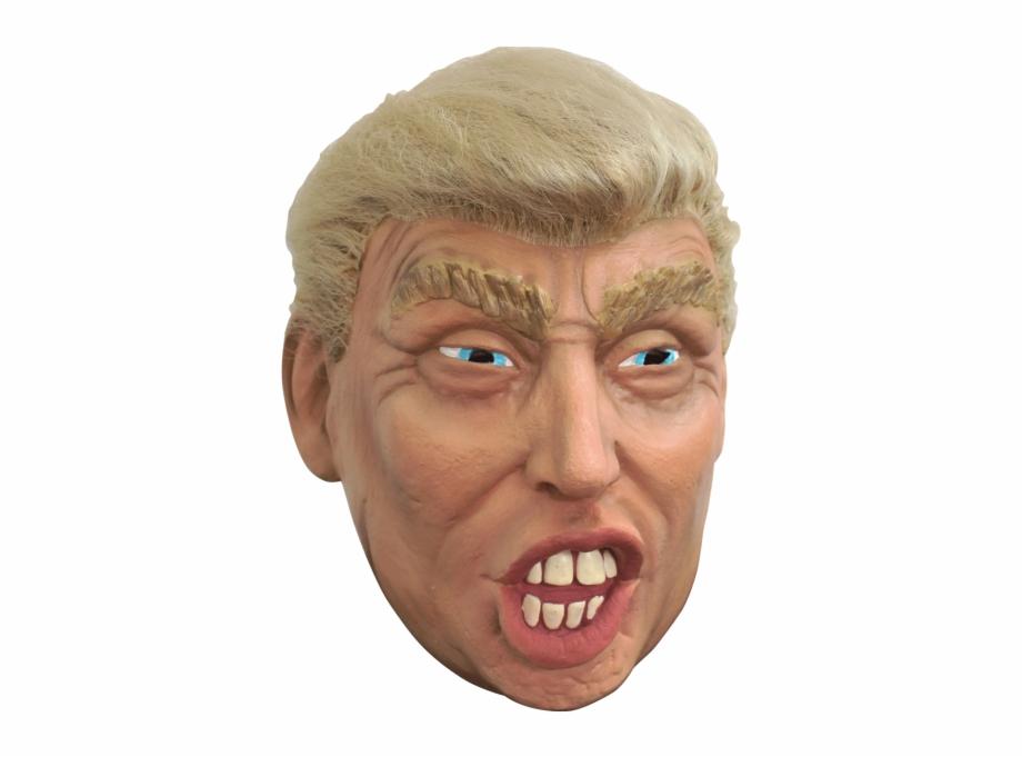 Donald Trump Full Body Png.