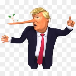 Donald Trump Full Body PNG Images, Free Transparent Image Download.